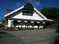 Seperti Apa Masjid di Hawaii?