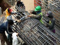 Pembangunan Busway Layang Ciledug-Tendean Dikebut