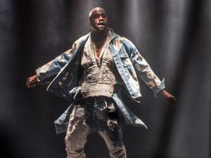 Lantunkan Lirik Kotor, Penampilan Kanye West di Glastonbury Dikritik