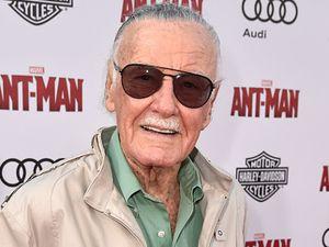 Stan Lee Dilarikan ke Rumah Sakit Setelah Minta Pertolongan