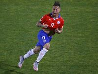 Chile ke Final Copa America 2015