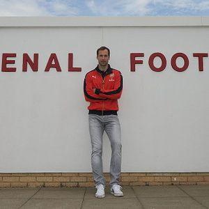 Cech Punya Kans Gabung Arsenal 13 Tahun Silam, tapi Terganjal Izin Kerja