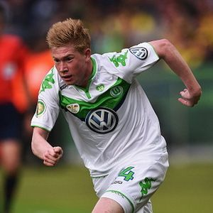 Wolfsburg: De Bruyne Akan Tetap bersama Kami
