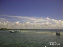 Pulau Maringkik, Satu Lagi yang Cantik di Lombok