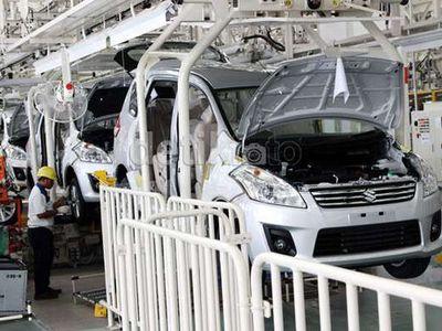Rilis 20 Mobil Baru, Suzuki Jadikan Indonesia sebagai Basis Produksi Mobil Global