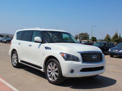 Penjualan Infiniti Masih Lemot, Nissan Indonesia Segera Sodorkan SUV QX80