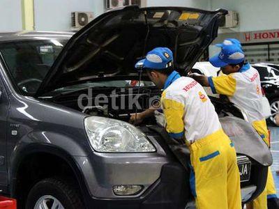 Sambut Lebaran, Honda Siapkan 85 Titik Bengkel dan Pos Siaga