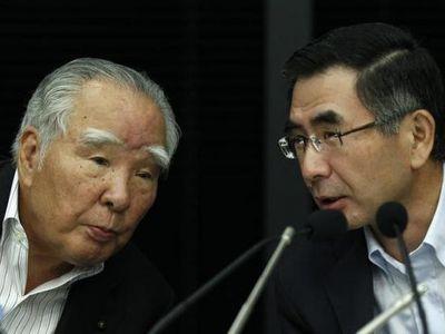 Ganti Presiden, Ini Rencana dan Target Suzuki
