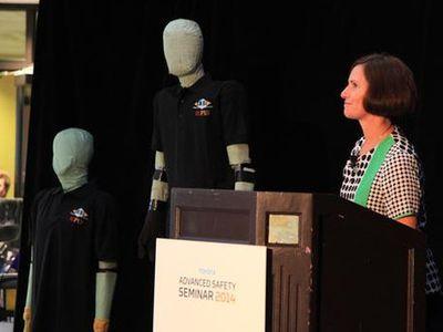 Dugaan Penyelundupan Obat, Bos Wanita Toyota Akhirnya Mundur