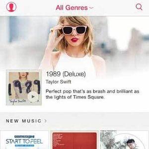 Apple Musik di Indonesia Lebih Murah