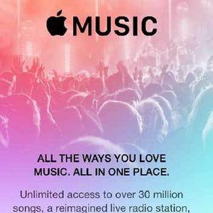 Ini Cara Berlangganan Apple Music