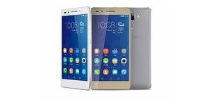 Rilis Honor 7, Huawei Unggulkan Kamera 20 MP