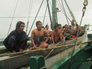 Bakal Terbang ke Fiji, Susi Pamer Sukses Berantas Maling Ikan