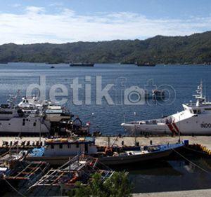 Kemenhub: Pelabuhan Pelindo Rugi, Kembalikan ke Kami