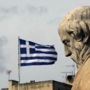 6 Tahun Yunani Hidup dari Utang, Disuruh Bayar Tidak Mau