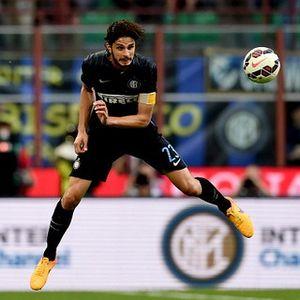Inter Perpanjang Kontrak Ranocchia dan Carrizo