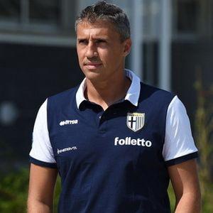 Crespo Jadi Pelatih Baru Modena