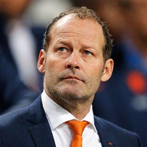 Danny Blind Resmi Jadi Pelatih Baru Belanda