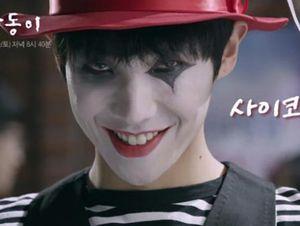 Lee Joon Ketagihan Perankan Psikopat