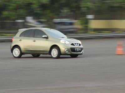 Agar Pasar Mobil Bergairah Kembali, Ini Harapan Nissan ke Jokowi