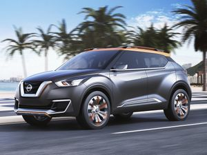 Nissan Indonesia Siapkan Penantang Honda BR-V