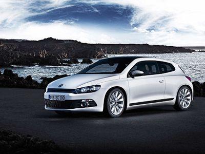 VW Siap Permak Hot Hatch Scirocco