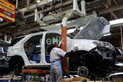 Ini Jadwal Peluncuran Global Toyota Fortuner Terbaru
