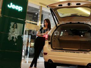 Gandeng Tata Motors, Fiat Chrysler Mulai Produksi Jeep di India Tahun 2017