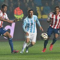 Permainan Terbuka Paraguay yang Menjadi Bumerang