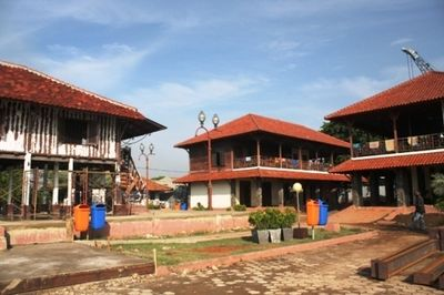 Nggak Pulang Kampung, Saatnya Nikmati Jakarta Sampai Puas