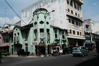 Horas! Pulang Kampung ke Medan, Enaknya Jalan-jalan