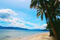 Pulang Kampung ke Lampung, 6 Pantai Indah Sudah Menunggu