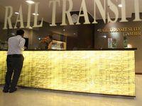 Hotel Transit di Stasiun Gambir Diresmikan