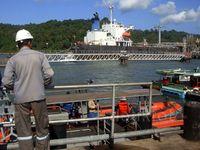 Kapal Martha Petrol Segera Dievakuasi dari Teluk Penyu