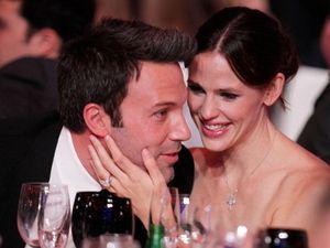 Ini Alasan Ben Affleck dan Jennifer Garner Bercerai