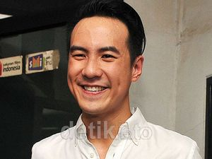 Daniel Mananta Bangga Jadi ANT MAN Indonesia