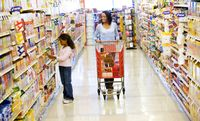 Belanja Sekaligus Banyak Ternyata Lebih Boros daripada Belanja Eceran