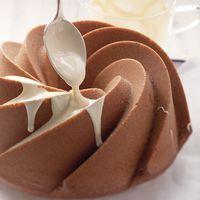 Cetakan Bentuk Bunga dan Pita yang Bikin Cake Tampil Cantik