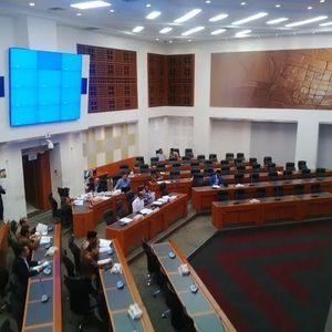Bahas Anggaran, 18 Anggota DPR Isi Absen yang Nongol Cuma 8 Orang