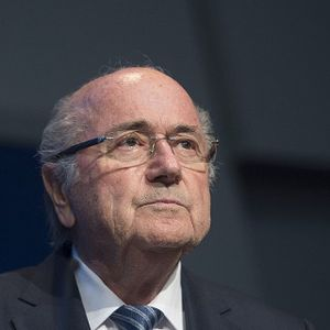 Sepp Blatter: Saya Tidak Korup dan Bakal Masuk Surga
