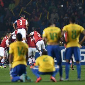 Rivaldo: Brasil Bisa Puasa Gelar 30 Tahun