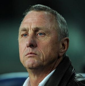 Johan Cruyff Sebut Barca Kehilangan Nilai Luhurnya