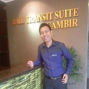 Rambah Bisnis Properti, PT KAI Punya Hotel Berbintang di Stasiun Gambir