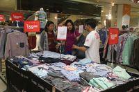 Tinggal 2 Hari Lagi, Busana & Furniture Diskon Hingga 80% di Jakarta Fair