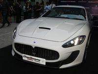 Maserati Edisi 100 Tahun Cocok untuk Trek Balap dan Jalan Umum
