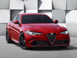 Alfa Romeo Giulia, Ferrari untuk Kalangan 'Tak Mampu'