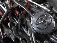 Toyota Berharap Otomotif AS Membaik Tahun Ini