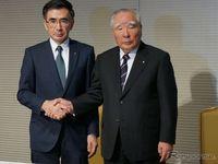 Suzuki Berupaya Lepaskan Diri dari Ketergantungan Sang Ayah