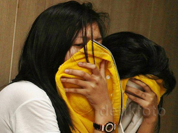 Polda Metro Bongkar Kasus Trafficking