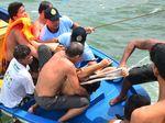 Kapal Feri Tenggelam, 38 Orang Tewas